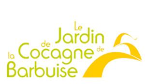 Logo Le Jardin De La Cocagne De Barbuise